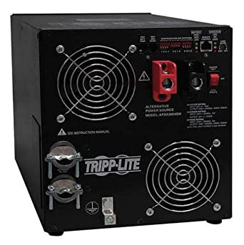 Amazon.com: Tripp-Lite apsx3024sw APS X Series Inversor ...