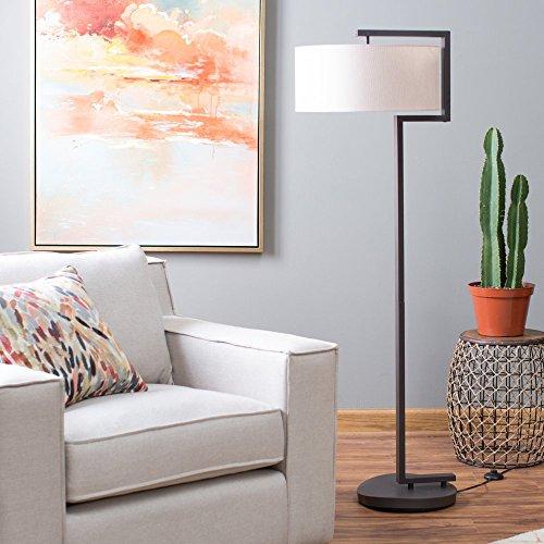 Pacific Coast Lighting Urbanite Floor Lamp in Bronze