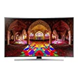 "SAMSUNG HG55ED89WBXXU 55"" 4K Ultra-HD Curved Hospitality TV"