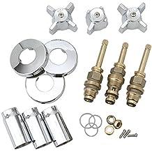 BrassCraft SK0336 Tub and Shower Faucet Rebuild Kit for Sterling Faucets