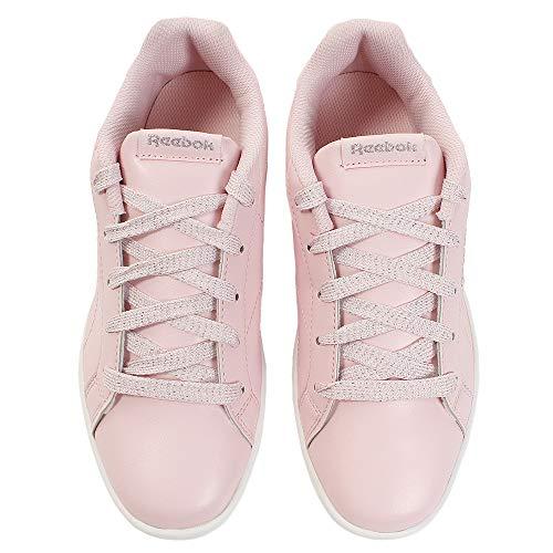 practical pastel white Multicolor Zapatillas silver Complete Deporte Cln De Pink Para Mujer Royal 000 Reebok qfzvwBf
