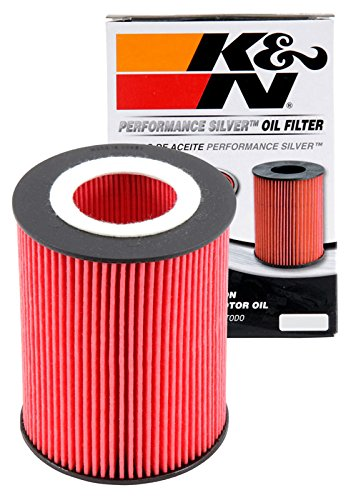 PS-7007 K&N OIL FILTER; AUTOMOTIVE - PRO-SERIES (Automotive Oil Filters):