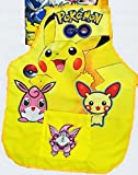 Best CJB Box Sets - CJB Pokemon GO Pikachu Kids Waterproof Apron Sleeves Review
