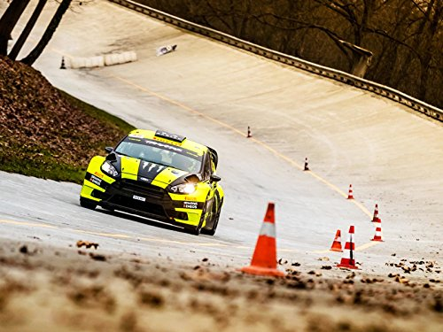 (2016 Monster Monza Rally Show)