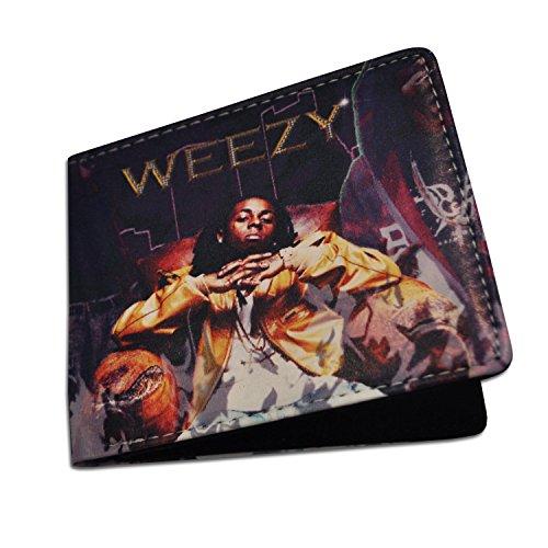 Underground Kulture Lil Wayne Weezy Chair Mens/Womens Wallet