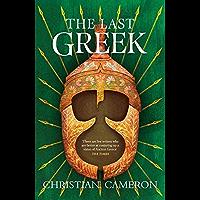 The Last Greek (Commander Book 2)