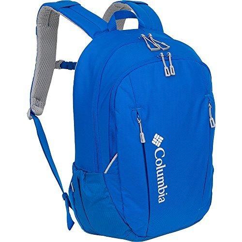 Columbia Sportswear Clackamas Daypack (Blue Moon) from Columbia