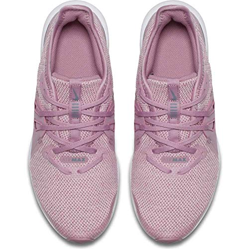 Elemental Multicolore 3 Pink Air Sequent Basses Slate Ashen Sneakers Pink White Max 001 Femme GS Nike RzpHwgWWq