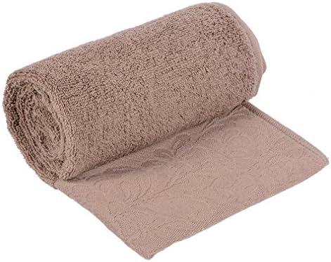 15 colori disponibili Miamar 100/% cotone 500 g//m/² /Öko Tex morbidi assorbenti Cotone bianco naturale Set di asciugamani 30 x 50 cm