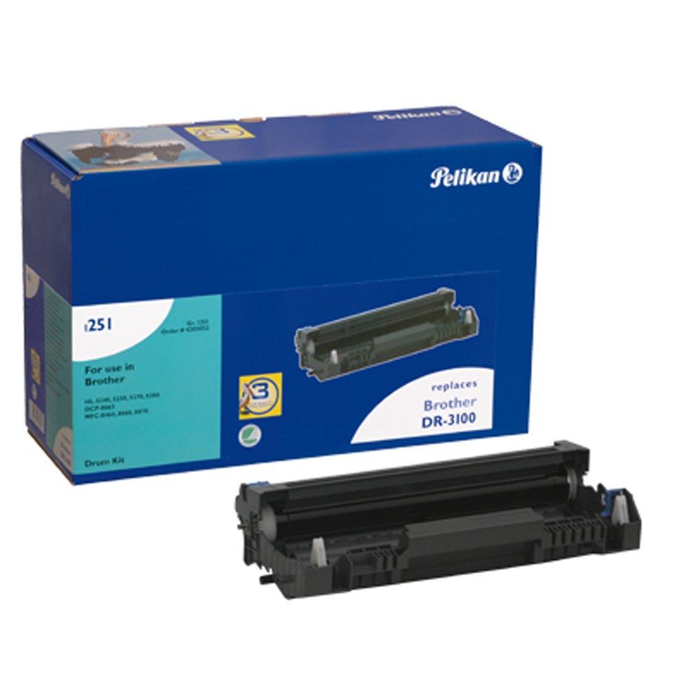 Pelikan 4203052 - Tóner para para para impresoras, negro 392f43