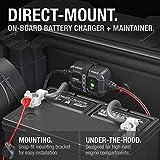 NOCO GENIUS2D, 2-Amp Direct-Mount Onboard