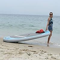 Profun Tabla Hinchable Paddle Surf Tabla de Surf Sup Set Stand Up ...