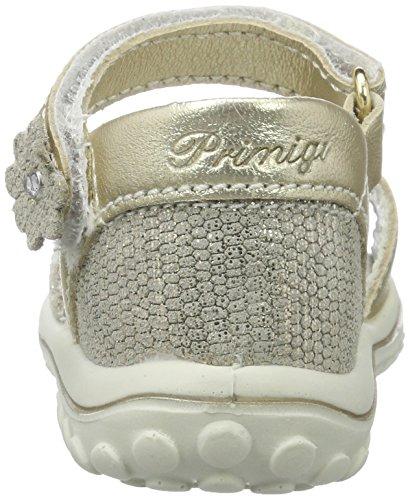 Chaussures Marche Platino Bébé Or Primigi Fille Psw Platino 7555 vwqzzC