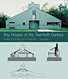 img - for Key Houses of the Twentieth Century: Plans, Sections and Elevations (Key Architecture Series) book / textbook / text book