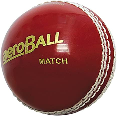 Aero combinar peso deportes de pelota de Cricket pelotas Senior ...