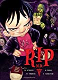img - for RIP, M. D. by Mitch Schauer (2010-10-18) book / textbook / text book