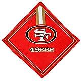 NFL San Francisco 49ers Fandana Bandana