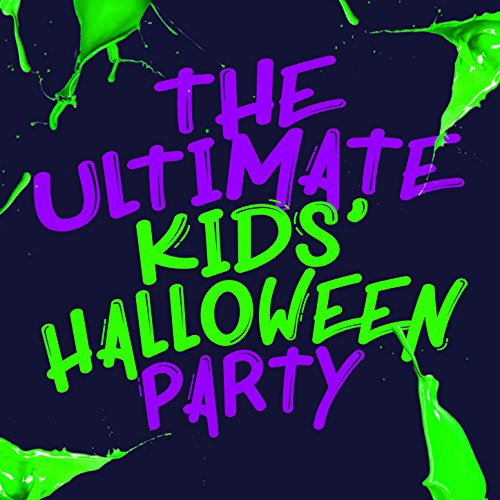 The Utimate Kids' Halloween Party ()