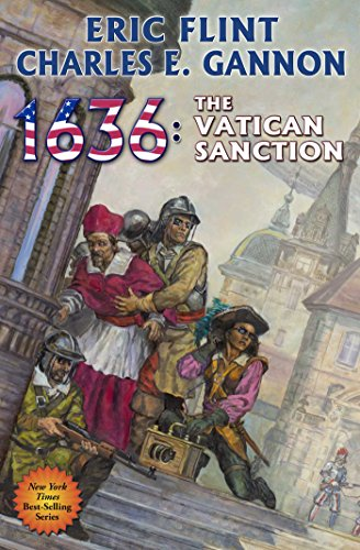 1636: The Vatican Sanction (Ring of Fire)