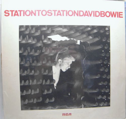 Station To Station [Vinyl LP] by RCA Victor