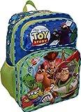 "Disney-Pixar Boy's Toy Story 3D 16"" School Bag Backpack"
