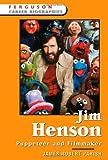 Jim Henson, James Robert Parish, 0816058342
