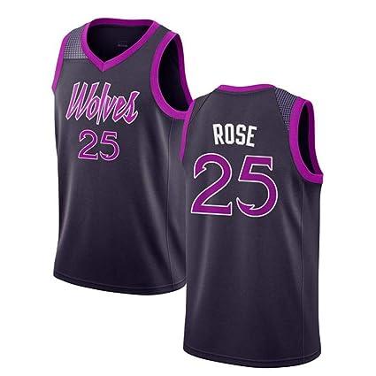 LLYLL Jersey De La Camiseta De Baloncesto para Hombres ...