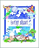 Every Night, Yvette Fain, 0615562353