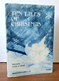 Ten Tales of Christmas (Scholastic Book Services, TX 2323)