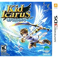 3DS Kid Icarus Uprising - World Edition
