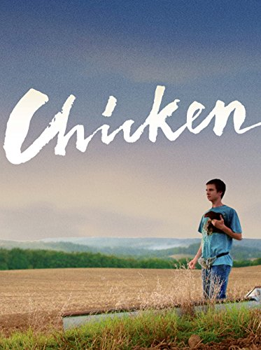 Chicken About - Chicken