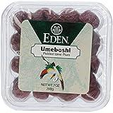 Eden Foods Umeboshi Plums, Whole, 7.05 oz
