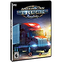 American Truck Simulator - PC