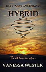 Hybrid (The Evolution Trilogy Book 1) (English Edition)