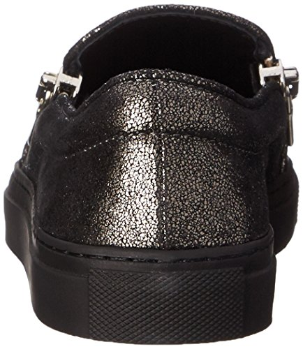 Women's Loafer W Gunmetal and On B Sebastian Slip 8wSqPPd
