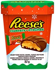 Reese Holiday Clusters, 357g