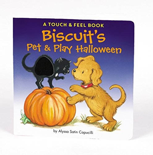 Biscuit's Pet & Play Halloween -