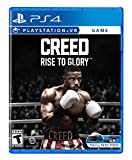 Video Games : Creed: Rise to Glory - PlayStation VR