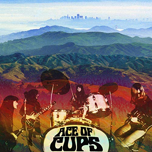Harmony Cup - Ace of Cups