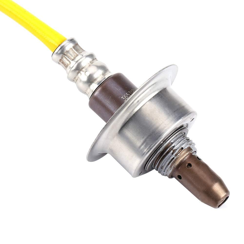 Cuque O2 Oxygen Sensor Air Fuel Ratio Lambda Sensor for Honda Civic 1.8L L4 2007 2008 2009 2010 2011 36531-RNA-A01 36531-RNA-J01 36531-RZP-G01 Direct Fit Replacement Part