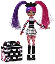 Twisty Petz Twisty Girlz, Glitzy Bitsy Transforming Doll to Collectible Bracelet with Mystery, for Kids Aged 4