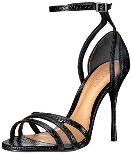 - 51kxs63XYuL - Schutz Women's Zulia Dress Sandal