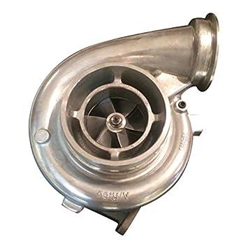 xs-power 80 mm T4 GT45 GT45R rodamiento de bolas turbo cargador 76 mm T4 383 Stroker LS Swap Kit: Amazon.es: Coche y moto