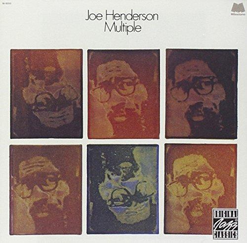 Multiple (Best Of Henderson Joe)