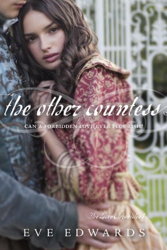 The Lacey Chronicles #1: The Other Countess by [Edwards, Eve]