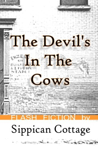 The Devil's In The Cows