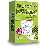 REVISE Edexcel GCSE (9-1) Mathematics Foundation Revision Cards: includes FREE online Revision Guide (REVISE Edexcel GCSE Maths 2015)