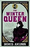 The Winter Queen: Erast Fandorin 1