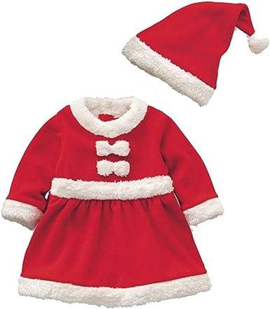 Cosanter Pijamas y Algodón Conjunto de Navidad Forrado con ...