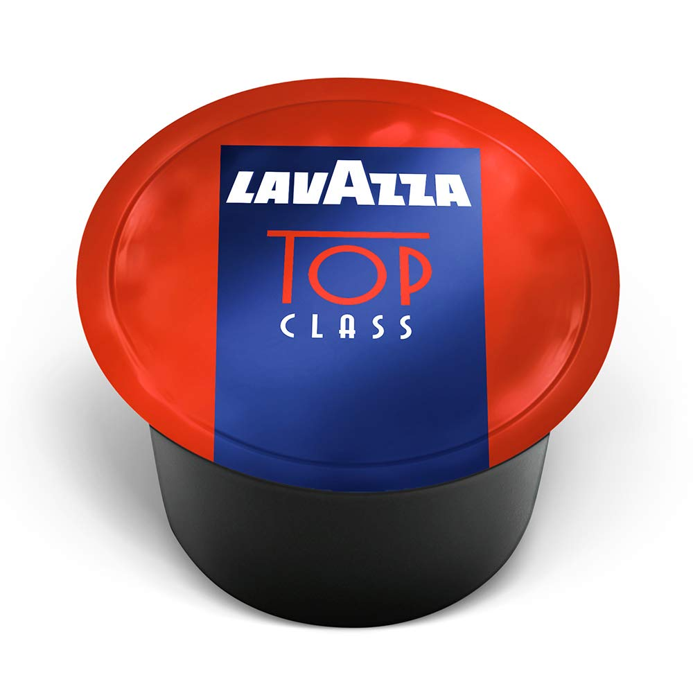 Lavazza Blue Single Espresso Top Class Coffee Capsules (Pack Of 100)